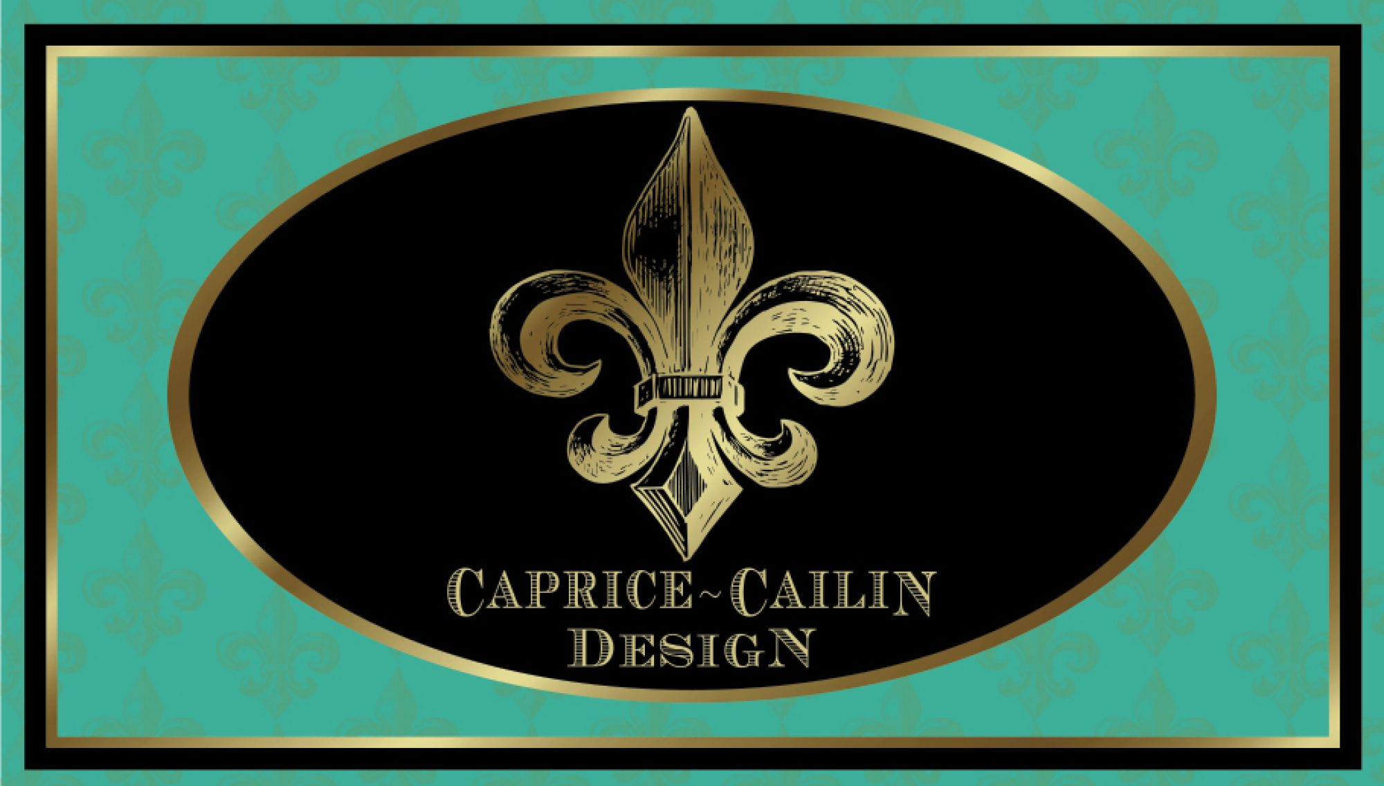 Caprice~Cailin Design