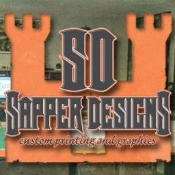 Artist Spotlight: Sapper Designs, Ryan Qualls, Artist