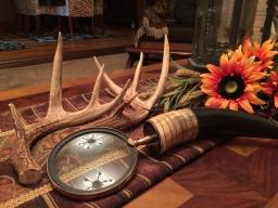 Deer Sheds