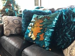 Mermaid Pillows 🧜🏼♀️
