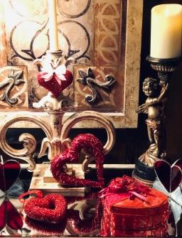 Lovely Valentines…
